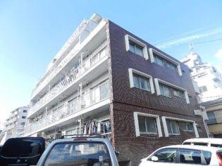 グリーンハイツ 2階の賃貸【東京都 / 杉並区】