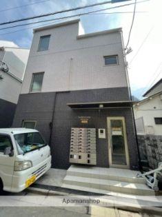 NORTH HILL SHINJUKU WEST 2階の賃貸【東京都 / 新宿区】