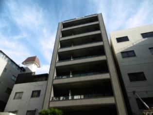 ミューズ両国Ⅱ 4階の賃貸【東京都 / 墨田区】