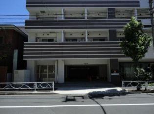 東京都墨田区江東橋5丁目の賃貸マンション