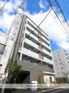 クレストコート押上 2階の賃貸【東京都 / 墨田区】