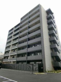 フュージョナル東墨田[3階]の外観