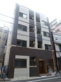 メゾン間中 2階の賃貸【東京都 / 墨田区】