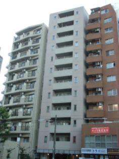 東京都台東区下谷3丁目の賃貸マンション