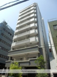 ランエージ新御徒町 4階の賃貸【東京都 / 台東区】