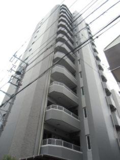 東京都台東区根岸5丁目の賃貸マンション