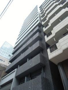 東京都台東区雷門2丁目の賃貸マンション