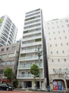 パークハビオ元浅草[11階]の外観
