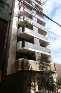 東京都台東区西浅草2丁目の賃貸マンション