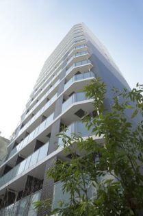 東京都台東区上野3丁目の賃貸マンションの外観