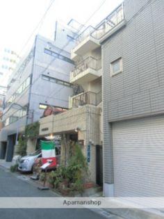 ピドル川田 3階の賃貸【東京都 / 台東区】
