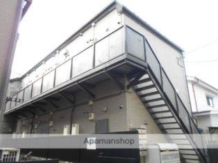コーワ曙町Ⅱ 2階の賃貸【東京都 / 立川市】