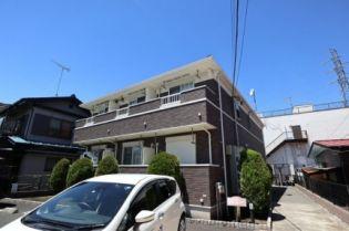 グランツ 2階の賃貸【東京都 / 立川市】