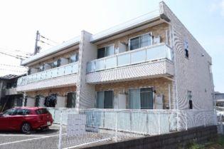 リブリ・フィオーレ 2階の賃貸【東京都 / 立川市】