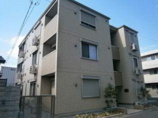 Kルポゼ 2階の賃貸【東京都 / 府中市】