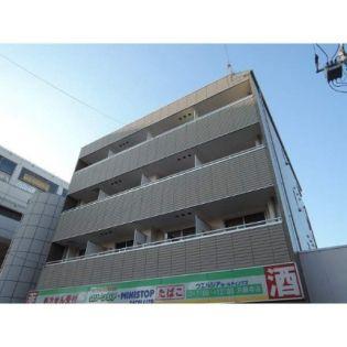 プランドール 3階の賃貸【東京都 / 日野市】