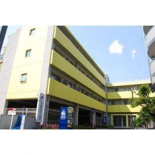 エルウイング立川二番館 3階の賃貸【東京都 / 立川市】