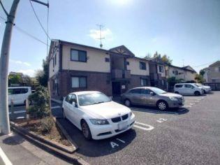 セジュールモア 1階の賃貸【東京都 / 東大和市】