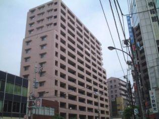 東京都立川市曙町2丁目の賃貸マンション