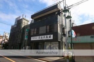 三鷹金子ハイツ 3階の賃貸【東京都 / 三鷹市】