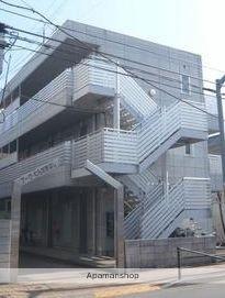 アークむらさき橋 3階の賃貸【東京都 / 三鷹市】