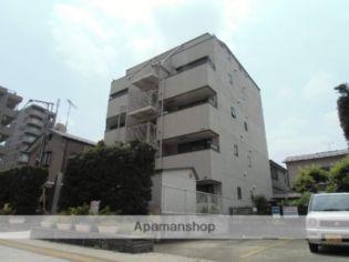 カーサ長谷川 5階の賃貸【東京都 / 三鷹市】