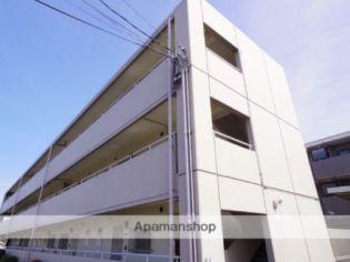 ディアハウス 2階の賃貸【東京都 / 武蔵野市】