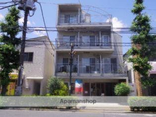 ハイブリッジマンション 2階の賃貸【東京都 / 武蔵野市】
