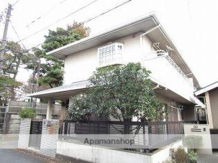 ヴィラ・ソレイユ 1階の賃貸【東京都 / 武蔵野市】