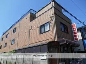 メゾン・ド・プルミエール 3階の賃貸【東京都 / 三鷹市】
