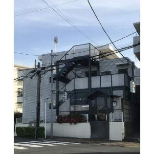 セダーバック 1階の賃貸【東京都 / 三鷹市】