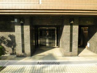 東京都新宿区新小川町の賃貸マンション