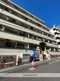 メゾン・ド・パラディ 1階の賃貸【東京都 / 新宿区】
