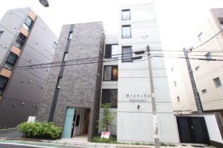 BRANCHE神楽坂Ⅱ 3階の賃貸【東京都 / 新宿区】