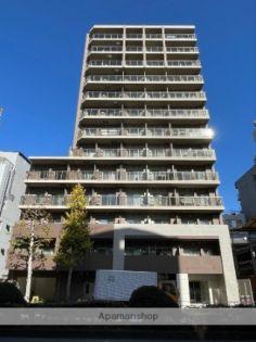 フレンシア文京関口 10階の賃貸【東京都 / 文京区】