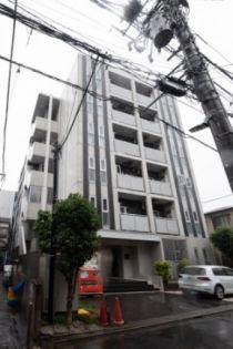 AXAS白山 4階の賃貸【東京都 / 文京区】
