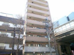 東京都文京区音羽1丁目の賃貸マンション