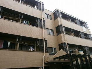 東京都立川市羽衣町1丁目の賃貸マンション