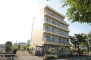ドミール昭島 3階の賃貸【東京都 / 昭島市】