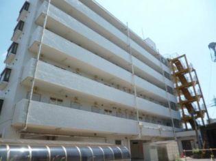 スカイコート八王子第3 6階の賃貸【東京都 / 日野市】