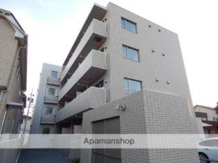 東京都国立市富士見台2丁目の賃貸マンション