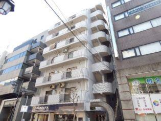 東京都立川市錦町3丁目の賃貸マンション