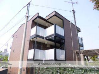 オートハウスⅢ 3階の賃貸【東京都 / 昭島市】