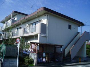 メゾンドールサシダ 1階の賃貸【東京都 / 昭島市】