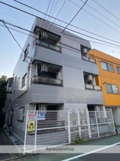 三軒茶屋ハイツ 3階の賃貸【東京都 / 世田谷区】