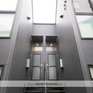 グランエッグス桜新町T 2階の賃貸【東京都 / 世田谷区】