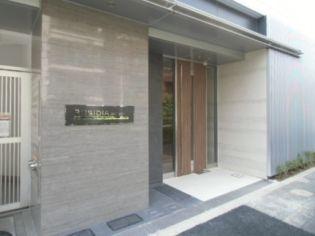 レジディア三宿 6階の賃貸【東京都 / 世田谷区】