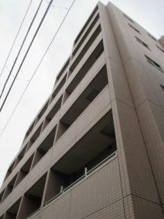 プライムアーバン用賀[2階]の外観