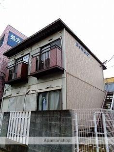 ハイツ4127 2階の賃貸【東京都 / 世田谷区】