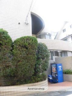 レジダンス・イン・三軒茶屋[2階]の外観